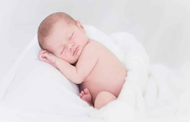 Cuidados del bebé recién nacido