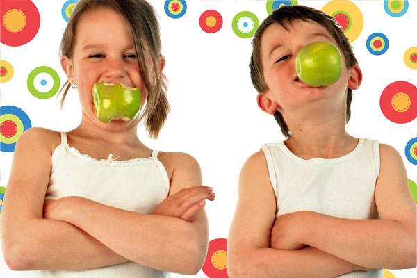 niños-comer-bien-sieneme