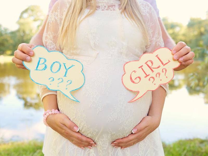 Cómo saber si tu futuro bebé será niño o niña