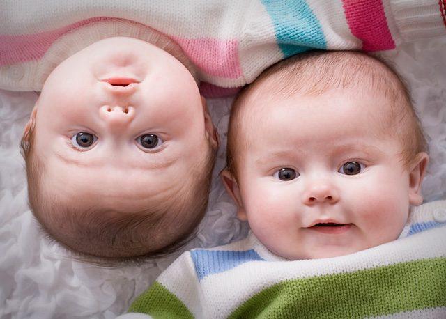 Mitos y pruebas para saber si es niño o niña