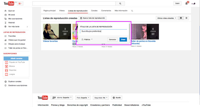 titulo-lista-reproduccion-youtube