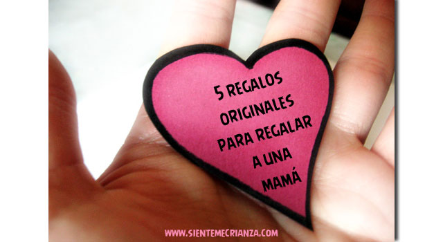 regalos originales para mama