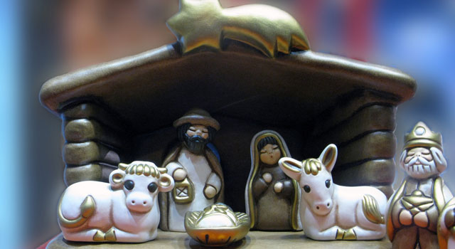 navidades consumistas vs navidades cristianas