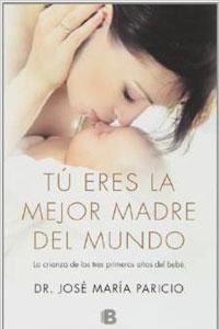 tu eres la mejor madre del mundo