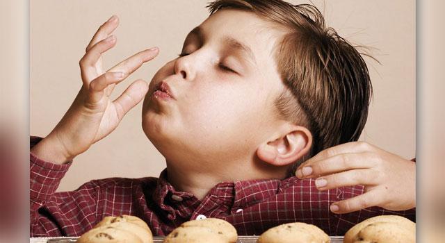 sabemos si es saludable lo que comen hijos