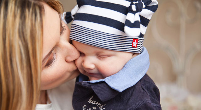 seguimos siendo madres tras baja maternidad