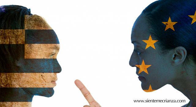la democracia griega y la crianza de nuestros hijos