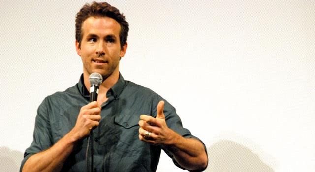 Ryan Reynolds admite sus errores como padre