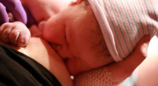 lactancia materna y cesárea: lo que debes saber