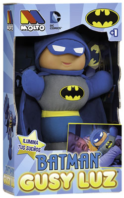 GusyLuz Batman