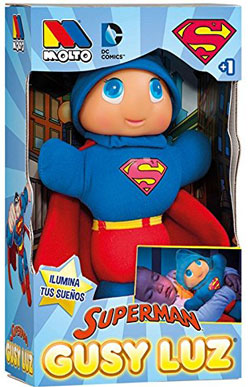 Gusyluz superman