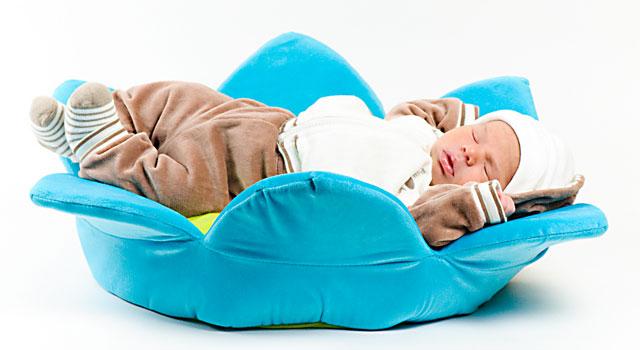 7 razones para dormir cuando duerma tu bebé