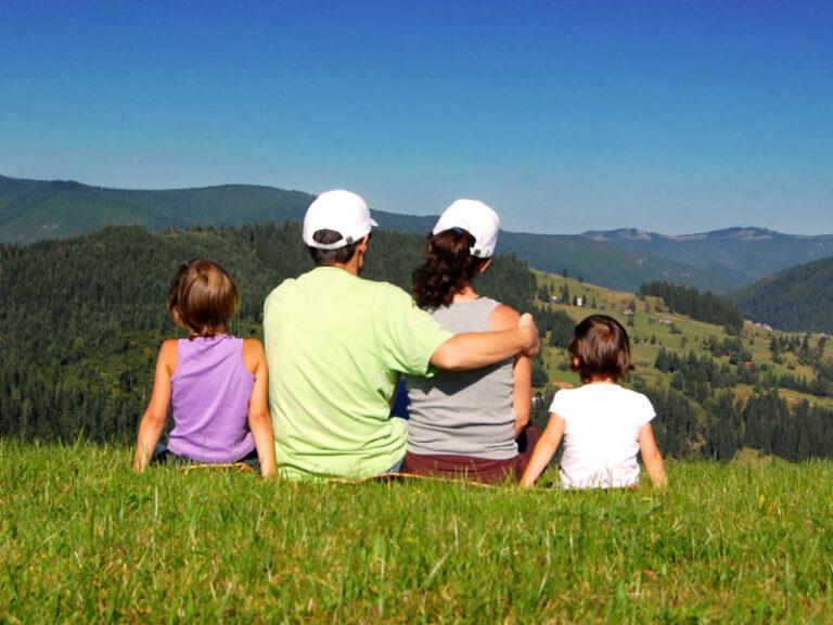 Coaching en familia