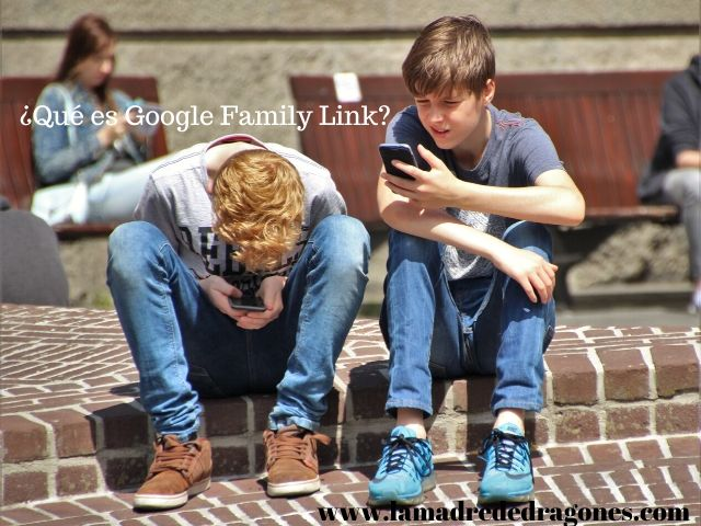 que-es-google-family-link