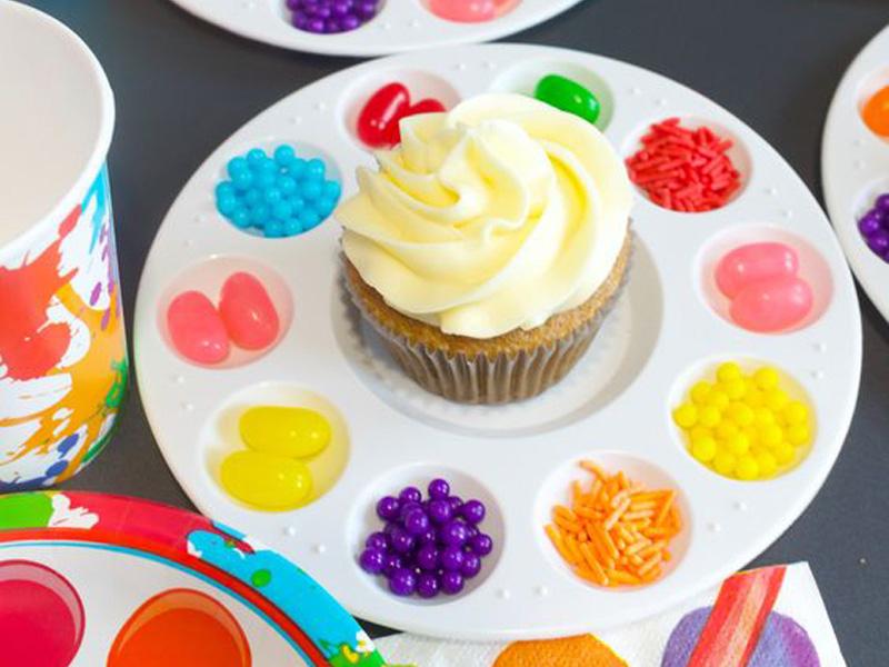 Ideas cumpleaños pequeños