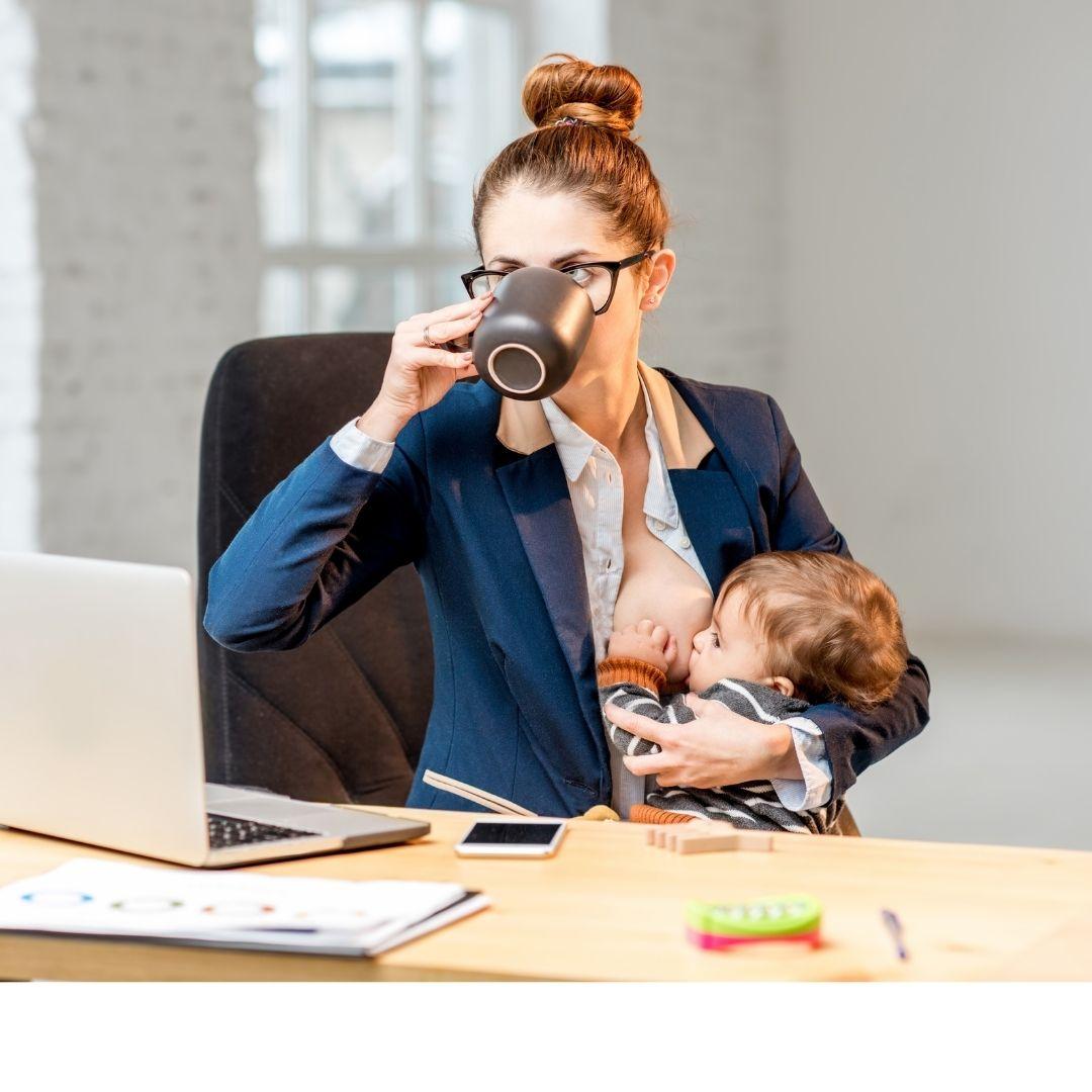 Cómo influye la alimentación de la madre durante la lactancia