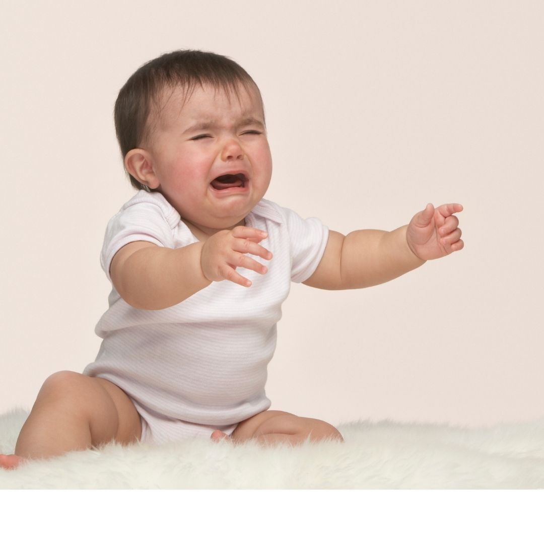 Remedios contra el estreñimiento en bebés