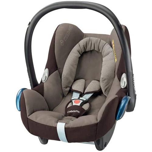 Silla Maxi-Cosi Cabriofix para bebés recién nacidos