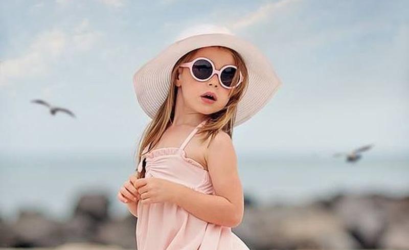 Gafas de sol para niños ¿importante si o no?