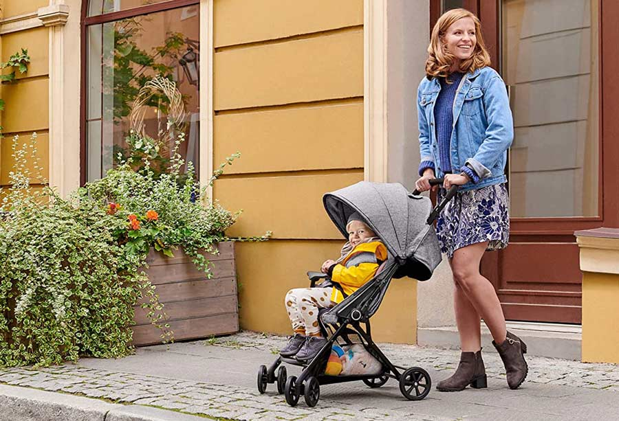 7 Ventajas de usar Sillas Reversibles para Bebés
